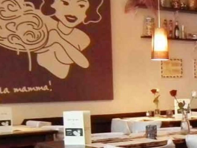 . Restaurant  Bar  Catering Pasta Bochum   Viva La Mamma  Bochum